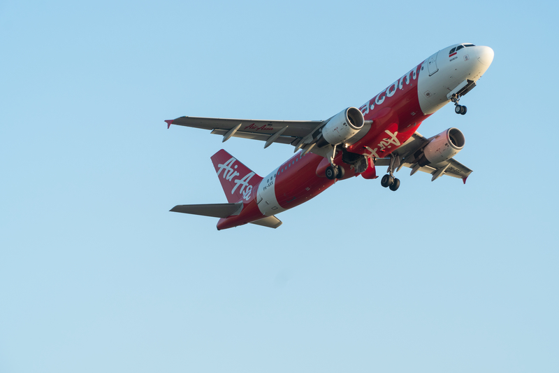 LOP Airport is a hub for Indonesia AirAsia.